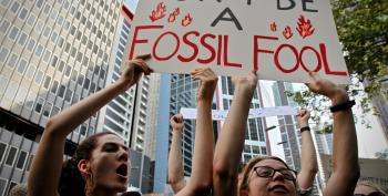VICTORY:  Federal Court Deals Another Blow To Keystone XL