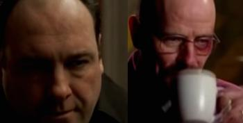 FACEOFF: The Sopranos Vs Breaking Bad