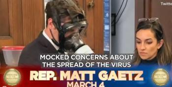 This Daily Show Supercut 'Heroes Of The Pandumbic' Dissects Fox News' Coronavirus Lies