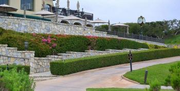 Man Who Tested Positive For Coronavirus After Attending Party At Trump Golf Club Dies