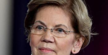 Senator Elizabeth Warren's Oldest Brother Dies Of COVID-19