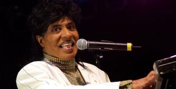How Many Of You Knew That Little Richard Helped Launch The Beatles?