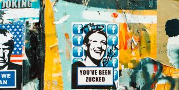 Facebook Helps Push Right-Wing Extremism, And They Know It