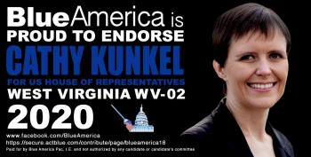 Endorsement Alert-- West Virginia Deserves Better