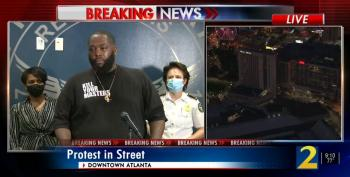 Killer Mike Gives Impassioned Speech About The Death Of George Floyd