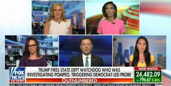 Amid Trump's Rolling Saturday Night Massacre, Fox Gets A Case Of Investigation Fatigue