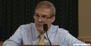 Jim Jordan Jumps On The Bogus Obamaghazi Conspiracy To Aid Trump
