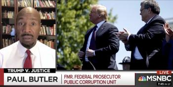 Federal Judge Calls Barr's Bluff, Appoints Retired Judge To Argue Against The DOJ In Flynn Case