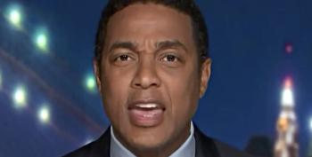 Don Lemon: 'No One Wants To Hear From The Birther-In-Chief'
