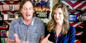 Fox News Issues Correction After Actor Kevin Sorbo Spouts Conspiracy Theory Comparing COVID-19 To Flu