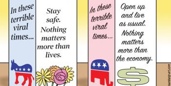 Cards For These Viral Times