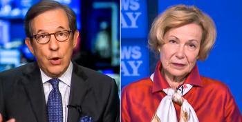 'Did We Reopen Too Soon?': Chris Wallace Grills Dr. Birx As Death Toll Surpasses Her Projections