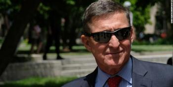 SHOCK: Court Backs Up Barr's Dismissal Of Michael Flynn Charges