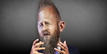 Jared And Ivanka Fuming At Trump Campaign Manager Brad Parscale Over Tulsa: Report