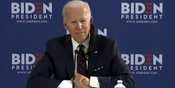 Biden's VP List Reportedly Down To Six Women, Five Of Color