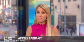 Fox News Drama: Hannity's New Squeeze Is Ainsley Earhardt