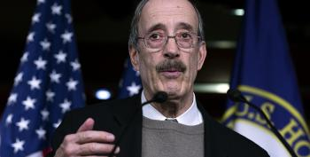 GOP Money Pours In To Try And Save Eliot Engel In NY-16