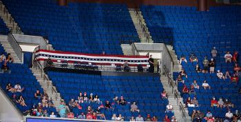 How KPop And TikTok Teens Killed Trump's Tulsa Rally