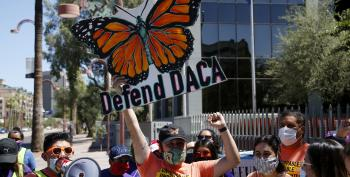 SCOTUS DACA Ruling Sends Clear Message To The White House: You Have To Tell The Truth