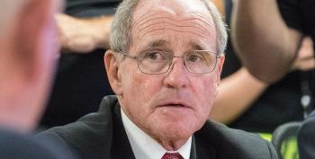 GOP Sen. Jim Risch Lets Pompeo Off The Hook; No Testimony Needed