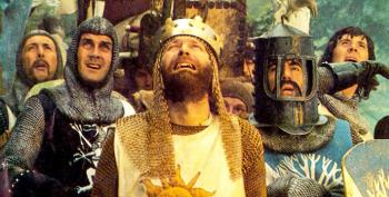 Fox News Reports Monty Python Skit To Criticize Seattle Protesters