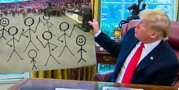 Is It Really A 'Rally' If No One Shows Up?
