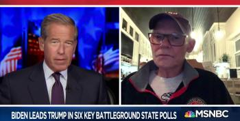 James Carville: 'Deal With It, Democrats, You're Going To Win'