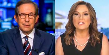 Chris Wallace Grills Mercedes Schlapp On Failed Tulsa Rally: 'You Guys Look Silly When You Deny Reality'