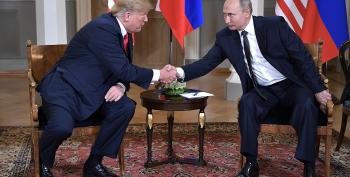 Trump Actively Threatens The American Experiment — Russian Bounties Edition
