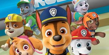 Everyone, Stop Freaking Out: Paw Patrol Has Not Been Cancelled