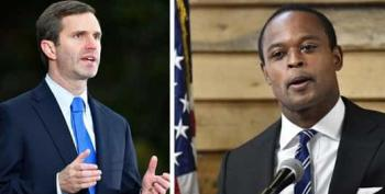 Kentucky's Attorney-General Tries To Block All Of Gov. Andy Beshear's COVID-19 Orders