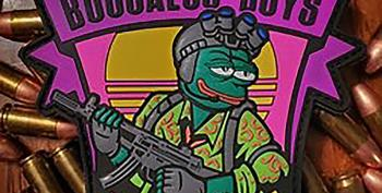 Gun Dealers Rack Up Profits By Marketing To Right-Wing Extremist 'Boogaloo Bois'