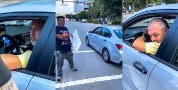 South Carolina Man Arrested After Being Seen Pointing Gun At Black Lives Matter Activists