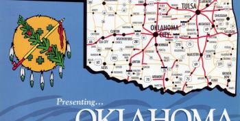 In Other SCOTUS News, Nearly Half Of Oklahoma Still Native American Territory