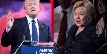 Hillary Clinton Was Right About The Deplorables: Pandemic Edition