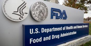 Is The FDA Sacrificing Safety For A Quick COVID Cure?