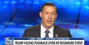 Fox Pundits Still All-In On Trump Spreading COVID-19 At MAGA Rallies