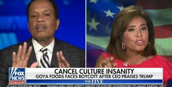 Gaslighting Fox Zealots Try To Erase Trump's 'Mexican Are Rapists' Comments
