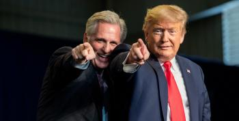 'Dear Kevin,' 'Dear Republicans' Trend, As GOPLeader Impugns Democrats' Patriotism