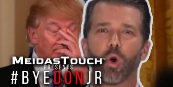 MeidasTouch Presents 'Bye Don Jr.'