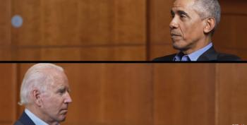 PREVIEW:  Obama Sits Down With Biden
