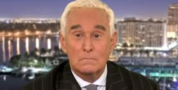 Roger Stone CAUGHT On Audio Calling Interviewer A 'Negro'