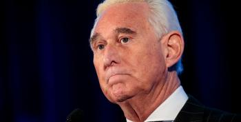Bye, Roger! DOJ Tells Court Roger Stone Should Go To Prison