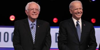 Biden-Sanders Panels Unveil Progressive Policy Blueprint