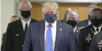 Where Is Our Apology On Mask-Wearing?