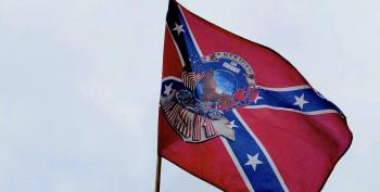 Pentagon Bans Confederate Flags On All Military Bases Worldwide