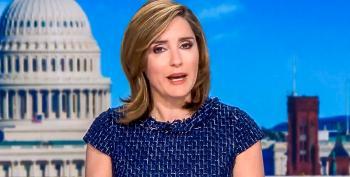 CBS Host Margaret Brennan: Trump Has Blocked Dr. Fauci Interviews For 'Last Three Months'