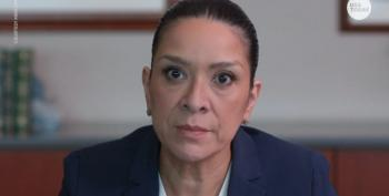 Judge Esther Salas Speaks Out After Son Killed, Husband Shot