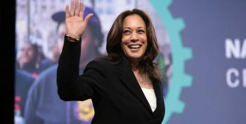 Biden Has Chosen Kamala Harris To Be His Vice-Presidential Running Mate