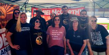 Arizona Student Republican Group Raising Money For Kenosha Killer Kyle Rittenhouse